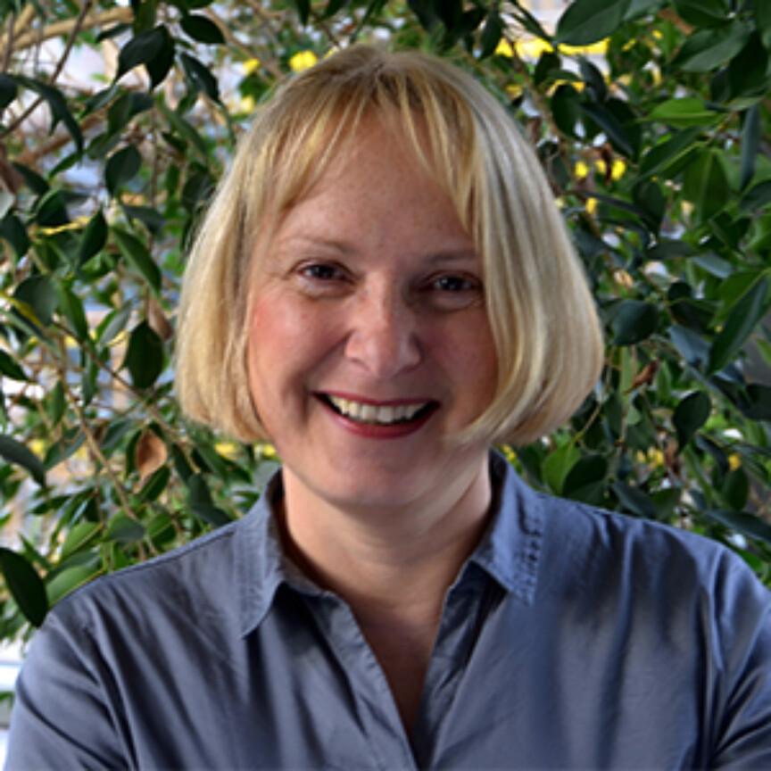 Sabine Weißler