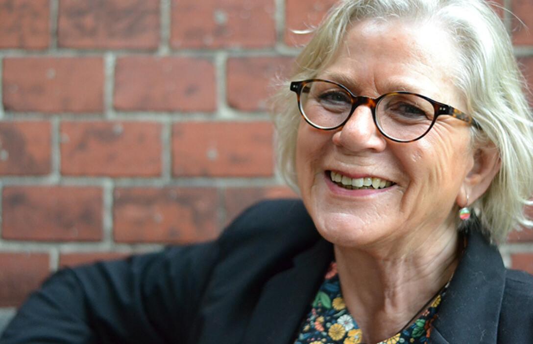 Doris Ullrich